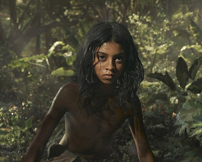 10 Top Indian Films Made by Foreign Filmmakers - Mowgli: Legend of the Jungle