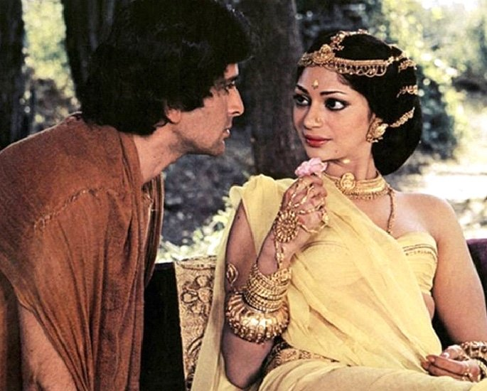 10 Top Indian Films Made by Foreign Filmmakers - Siddharta