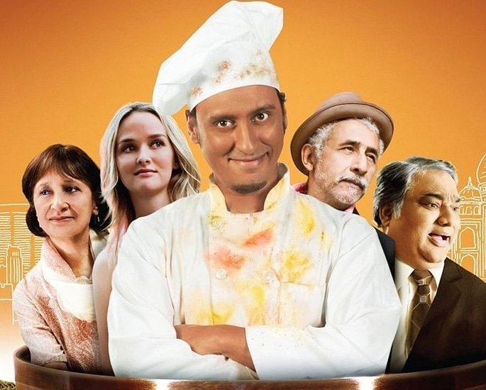 10 Top Indian Films Made by Foreign Filmmakers - Today's Special