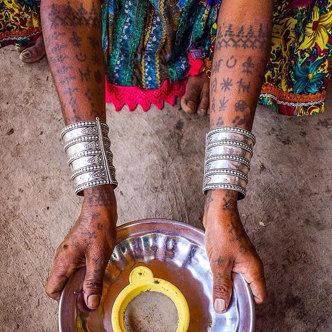 15 Sindhi Culture Photos by Emmanuel Mansingh on Instagram - IA 11.1