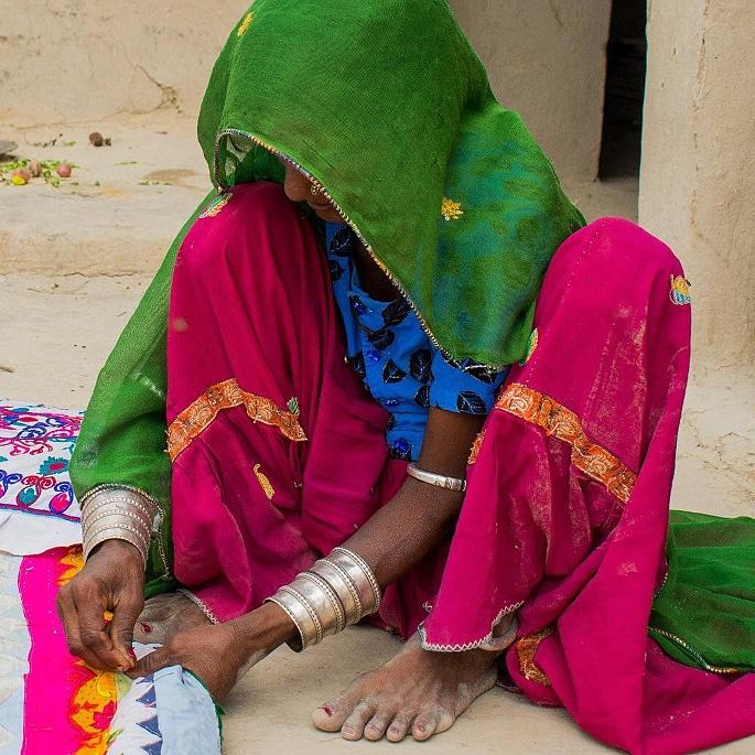 15 Sindhi Culture Photos by Emmanuel Mansingh on Instagram - IA 12.1