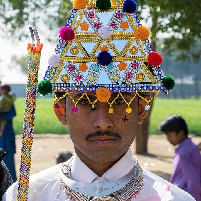 15 Sindhi Culture Photos by Emmanuel Mansingh on Instagram - IA 14.1