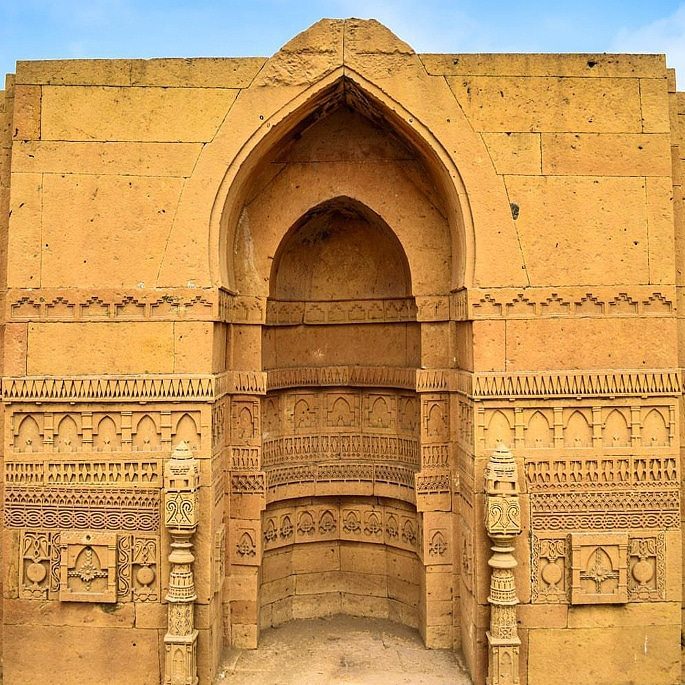 15 Sindhi Culture Photos by Emmanuel Mansingh on Instagram - IA 4.4