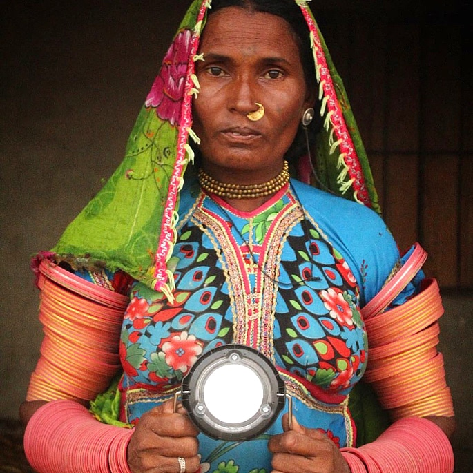 15 Sindhi Culture Photos by Emmanuel Mansingh on Instagram - IA 8.8