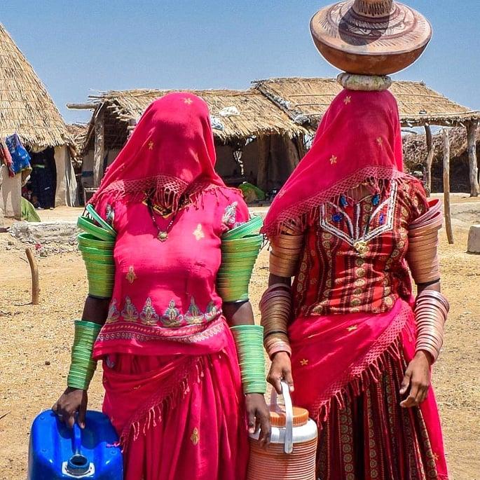 15 Sindhi Culture Photos by Emmanuel Mansingh on Instagram - IA 9.9