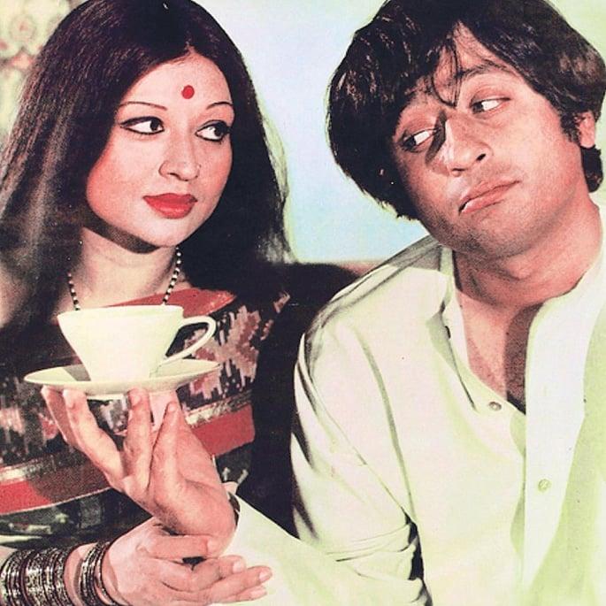 15 Top Romantic Pakistani Movies - Aina