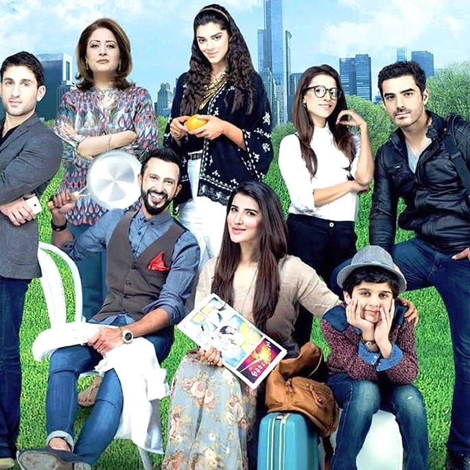 15 Top Romantic Pakistani Movies - Dobara Phir Se