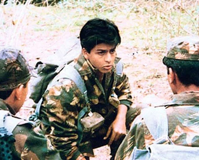 20 Best Indian dramas of All Time - Fauji