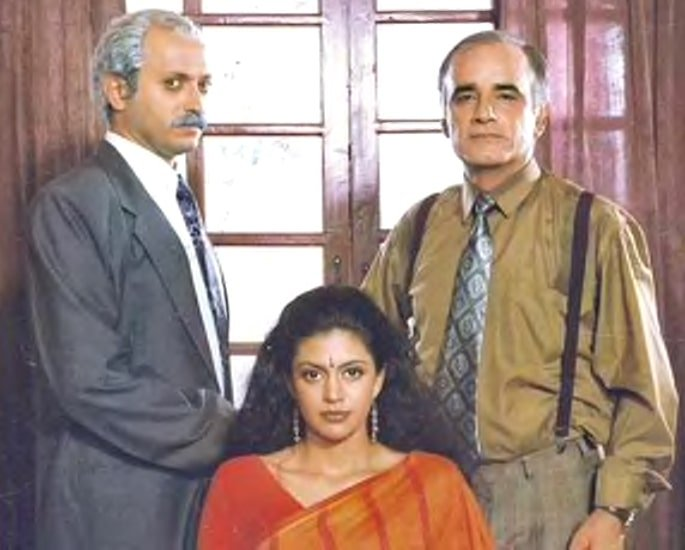 20 Best Indian dramas of All Time - Shanti 1