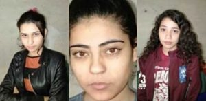 3 Pakistani Women caught selling 'Ice Drugs' at Student Parties f