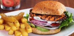 5 Tasty Desi Burger Recipes to Make at Home