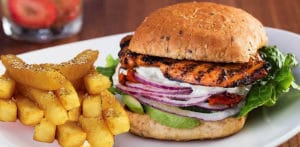 5 Tasty Desi Burger Recipes to Make at Home ft