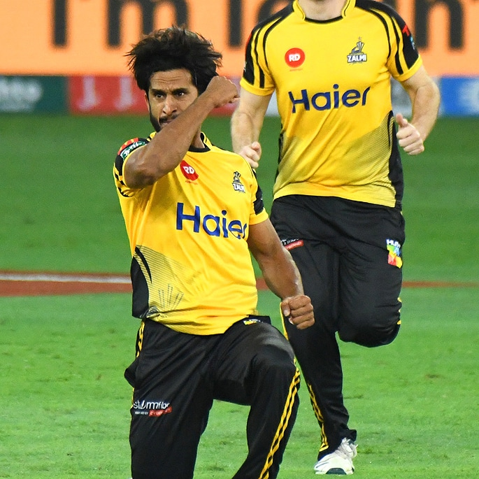 5 Young PSL players shining in Season 4 - Hasan Ali