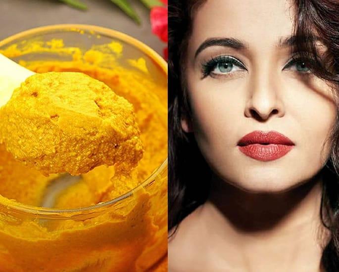 7 Beauty Secrets of Aishwarya Rai Bachchan - Ubtan