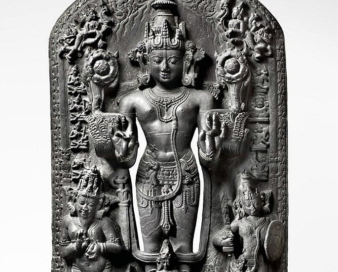 7 Sculptures that are Popular in Bangladesh - sena