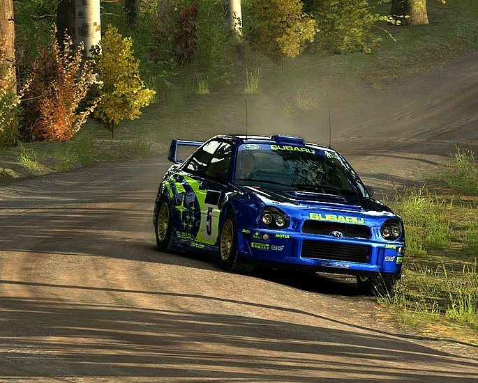 7 Top Racing Games enjoyed by Players - dirt rally