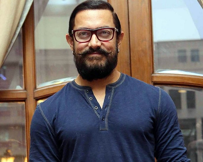 Aamir Khan to Star in Bollywood remake of Forrest Gump 2