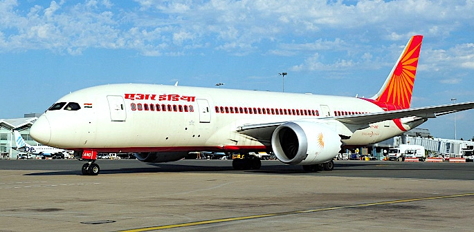 Air India Suspends Delhi and Amritsar Flights to Birmingham f 1