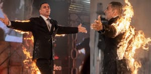 Akshay Kumar is 'Fired Up' about PrimeVideo 'THE END' f