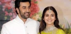 Alia and Ranbir Wedding Date to be Set in April?