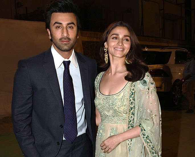 Alia and Ranbir Wedding Date to be Set in April