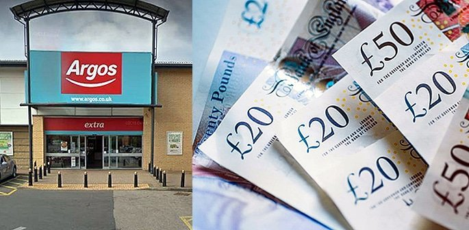 Argos Worker sentenced for £38,000 Fraud to Help Boyfriend f