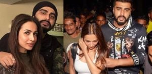 Arjun Kapoor and Malaika Arora to Marry in April f