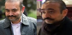 Arrest Warrant Issued for Nirav Modi in the UK