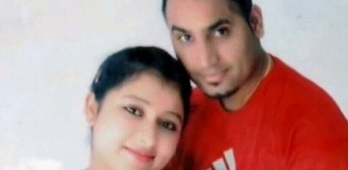 Australian Indian charged with Murder of Pregnant Wife in India f
