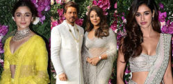 Best Dressed Stars at Akash Ambani & Shloka Mehta Wedding