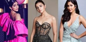 Best Dressed at 64th Filmfare Awards 2019 f