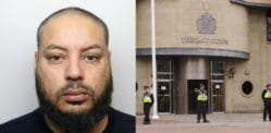 Businessman Naser Mahmood jailed for Raping Girls