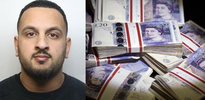 Convicted Drug Dealer ordered to Pay £19,000 f