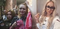 Czech Model jailed in Pakistan for Drug Smuggling f