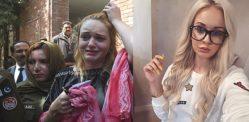 Czech Model jailed in Pakistan for Drug Smuggling