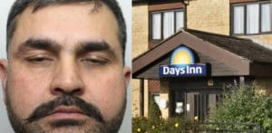 Dad Blackmailed Father-in-Law in Hotel Video over Custody Battle f