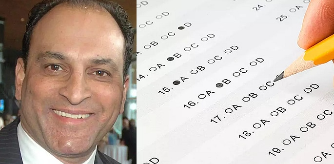 David Sidoo Charged for US College Entrance Fraud for Sons f