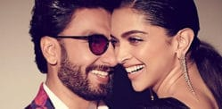 "Deepika's 'Husband No. 1' Ranveer wants ""many children"""