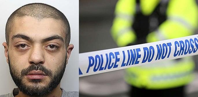 Derby Man stabs Man in Leg in Jealous Rage over Woman f