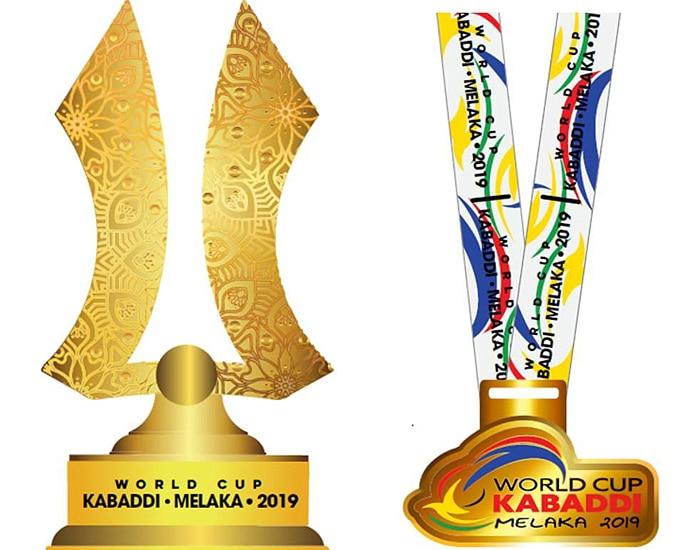 England Men's Kabaddi Team World Cup 2019 - IA 5
