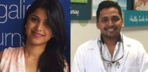 Ex-Lover Dentist 'Killed' Dr Preethi Reddy & Put Her in Suitcase f