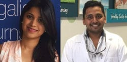 Ex-Lover Dentist 'Killed' Dr Preethi Reddy & Put Her in Suitcase