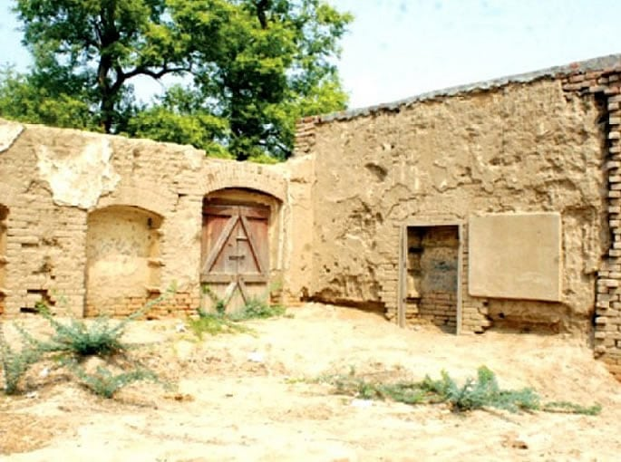 Home of Shaheed Bhagat Singh in Pakistan to be Restored - home