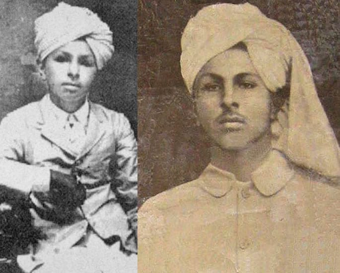 Home of Shaheed Bhagat Singh in Pakistan to be Restored - young