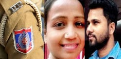 Indian Cop kills his Girlfriend and Her Fiance after Rejection