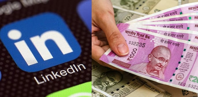 Indian Woman blackmailed on LinkedIn to give Rs 3.7 Lakh ft