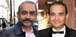 India's Most Wanted Nirav Modi living in London