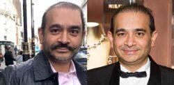 India's Most Wanted Nirav Modi living in London