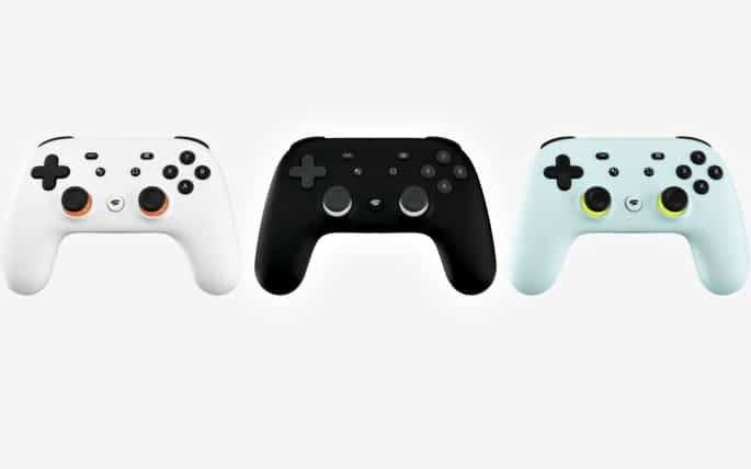 Is Google's Stadia Game Streaming Platform the Future