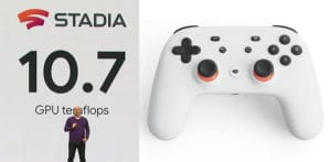 Is Google's Stadia Game Streaming Platform the Future ft